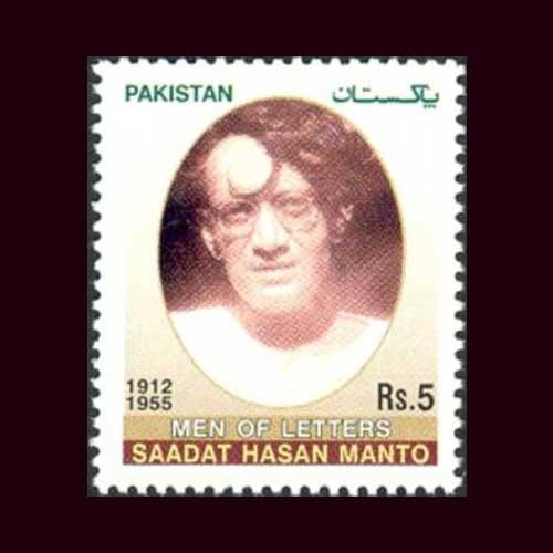 Remembering-Saadat-Hasan-Manto--Man-of-Letters