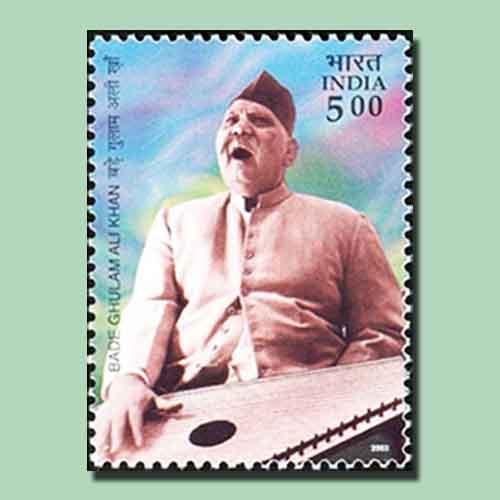 Remembering-Ustad-Bade-Ghulam-Ali-Khan