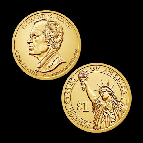 Richard-M.-Nixon-Commemorative-Coin
