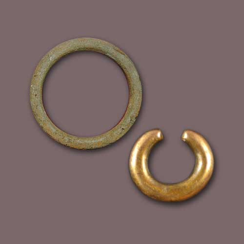 Ring-money-of-the-Celtic-period