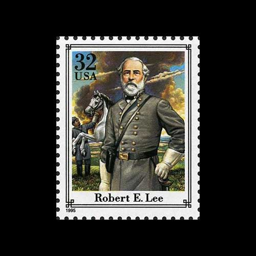 Robert-E.-Lee-Commemorative-Stamp