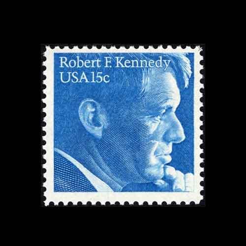 Robert-F.-Kennedy-Commemorative-Stamp