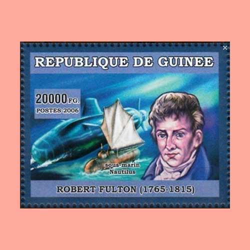 Robert-Fulton