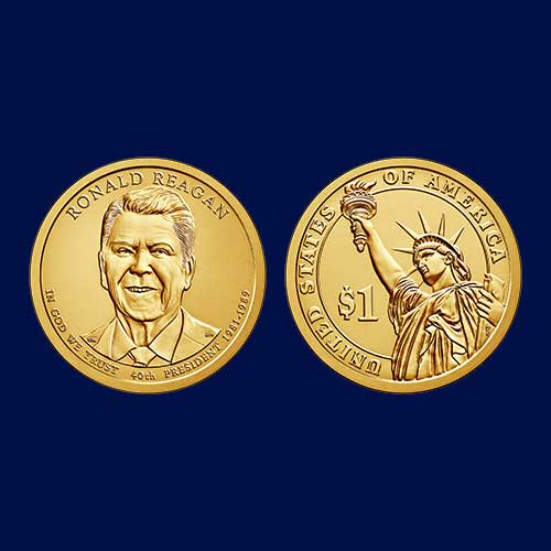 Ronald-Reagan-Presidential-One-Dollar-Coin