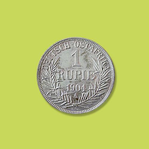 Rupie-of-German-East-African