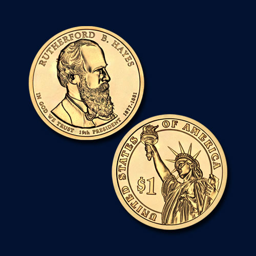 Rutherford-B.-Hayes-Commemorative-Coin