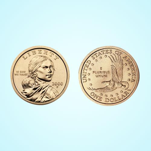 Sacagawea-Golden-Dollar-Coin