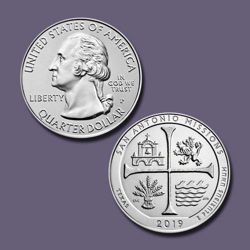 San-Antonio-Missions-National-Historical-Park-Quarter-Dollar