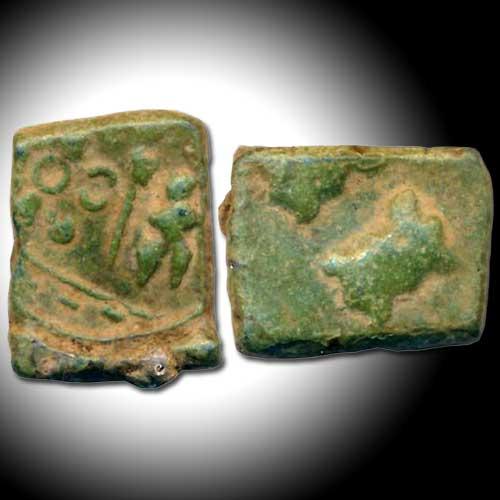 Saurashtra-Copper-Coin
