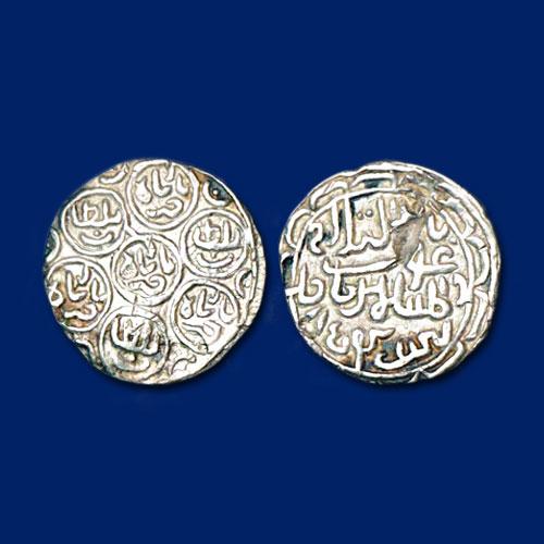 Seven-circle-type-Tanka-of-Nasir-al-Din-Mahmud-Shah