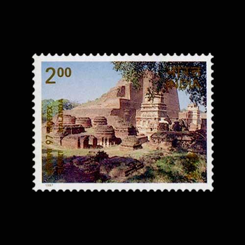 Seven-Wonders-of-India:-Nalanda-Mahavidyalaya