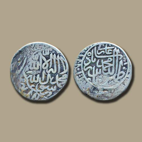 Shahrukhi-of-Mughal-Emperor-Babur