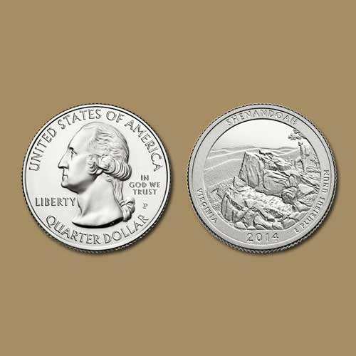 Shenandoah-National-Park-Quarter-Dollar