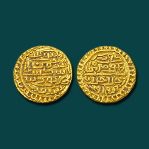 Sikandar-Shah-Lodi-crowned-Sultan-of-Delhi