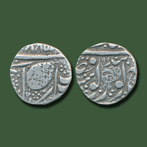 Sikh-Empire-Coinage