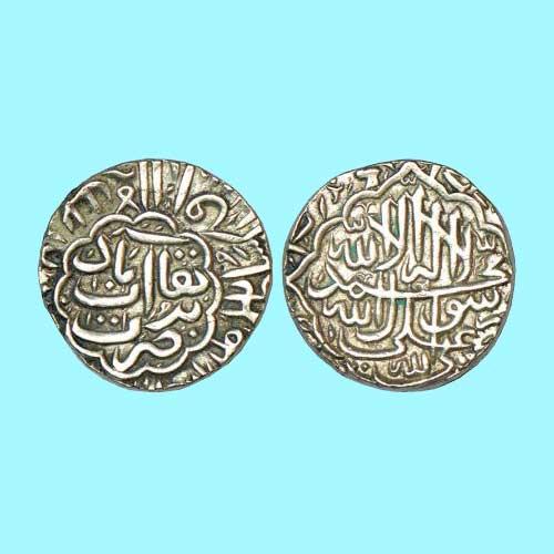 Silver-Abbasi-of-Ahmadnagar-Sultanate