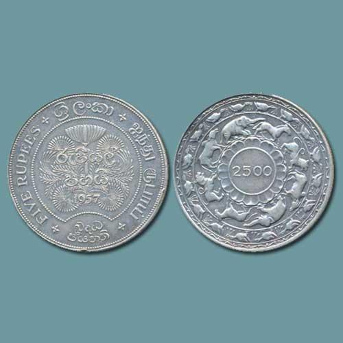 Silver-Coin-Of-Ceylon