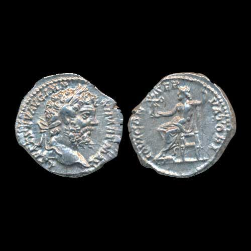 Silver-denarius-of-Emperor-Septimius-Severus