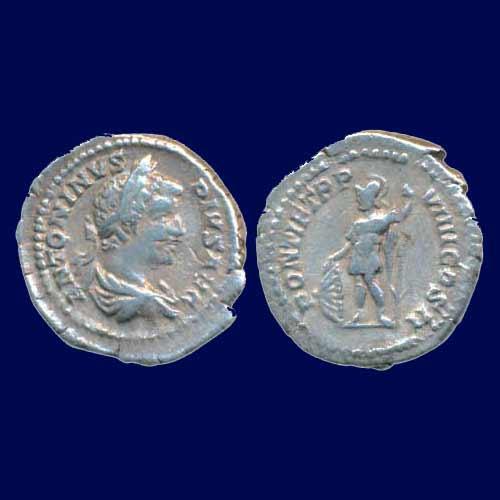 Silver-Denarius-of-Roman-Emperor-Caracalla