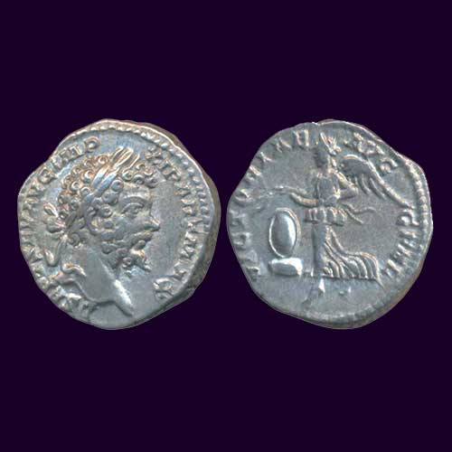 Silver-Denarius-of-Roman-Emperor-Septimius-Severus