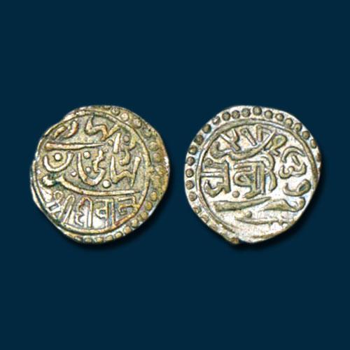 Silver-Kori-of-Mahabat-Khan-III