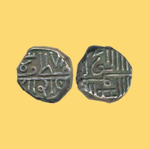 Silver-Kori-of-Princely-State-Porbandar