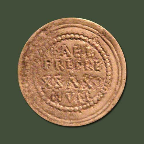 Silver-Penny-issued-under-Alfred-the-Great