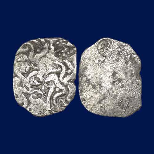 Silver-Vimshatika-of-Panchala-Janapada