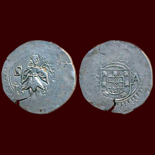 Silver-Xerafim-of-Indo-Portuguese-sold-for-INR-55,000
