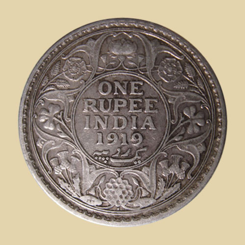 Silver-Coins,-Dated-1904-1919-Discovered-in-Bhusawar