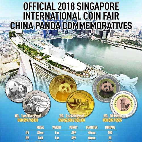 Singapore-International-Coin-Fair