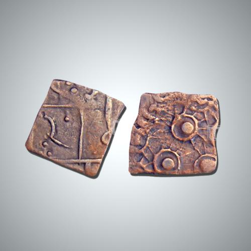 Solar-Symbols-on-Squared-Coin