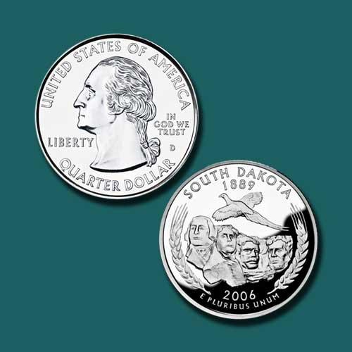 South-Dakota-State-Quarter-Dollar