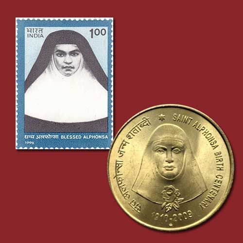St.-Alphonsa:-The-First-Indian-Woman-Christian-Saint