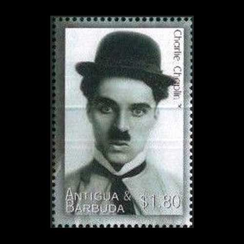 Stamp-on-British-comedic-actor-and-director-Charlie-Chaplin