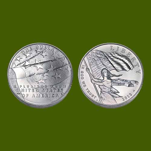 Star-Spangled-Banner-Commemorative-1-Dollar-Silver-Coin