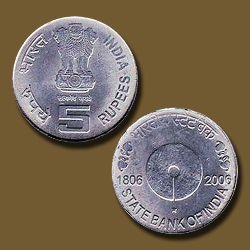 State-Bank-of-India-Commemorative-Coin
