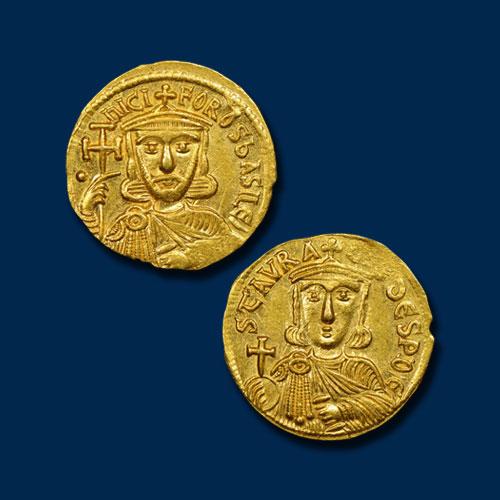 Stauracius-became-Emperor