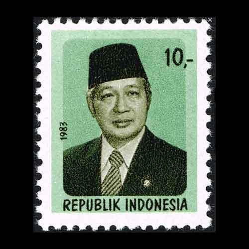 Suharto-takes-full-power-in-Indonesia