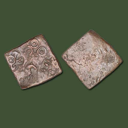 Suktimati-copper-Karshapana