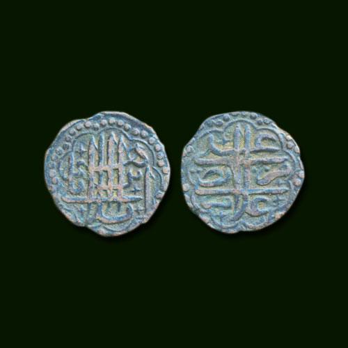Sultan-of-Bijapur,-Ibrahim-Adil-Shah-II