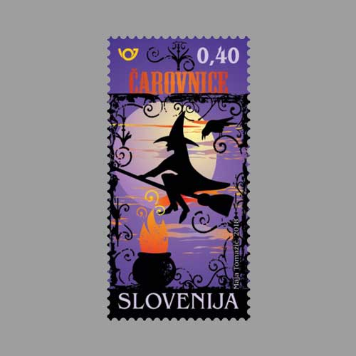 Superstitious-and-magical-stamp-of-Slovenia