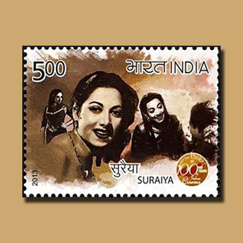 Suraiya--a-legendary-artiste-of-Indian-Cinema