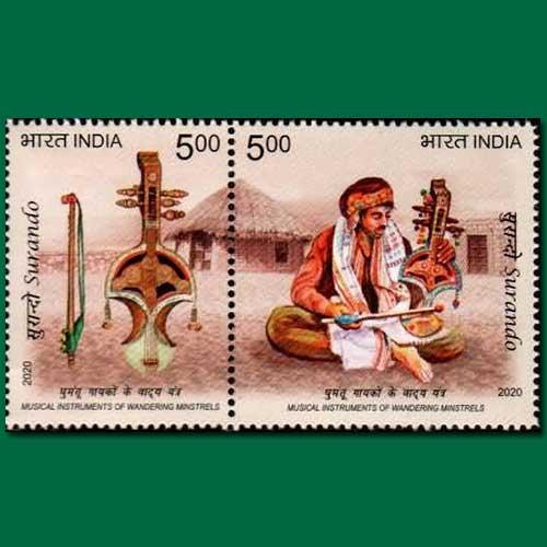 Surando---an-ancient-folk-musical-instrument-of-Kutch