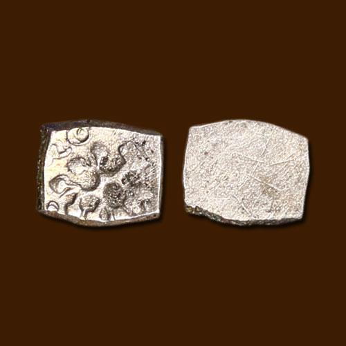Surashtra-Janapada-Coins