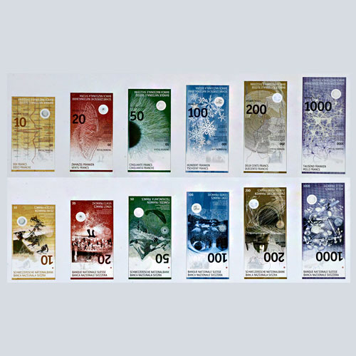 Swiss-Bank-to-issue-new-banknotes