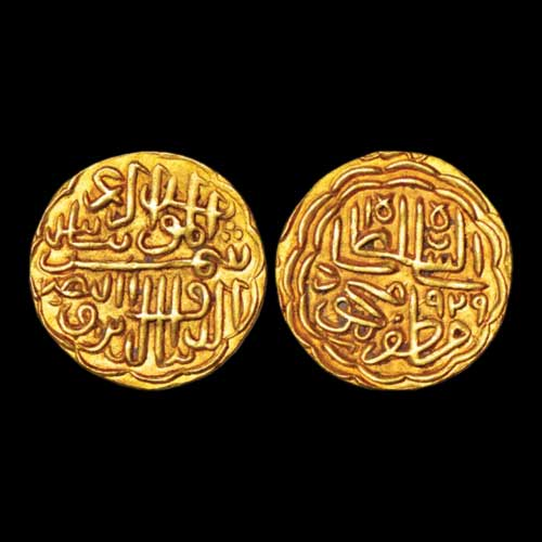 Tanka-of-Gujarat-Sultanate-sold-for-INR-60,000