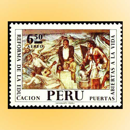 Teachers'-Day-in-Peru