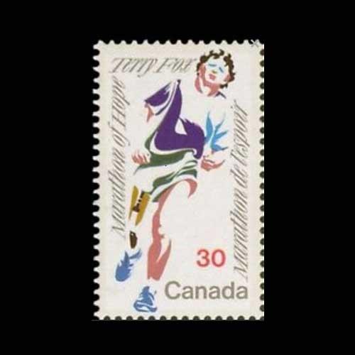 Terry-Fox-Commemorative-Stamp