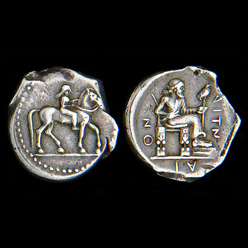 Tretrdrachm-of-Syracusans